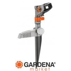 Дождеватель импульсный Comfort Gardena 08141-20.000.00