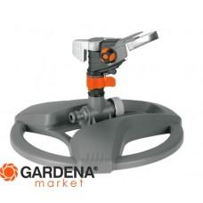 Дождеватель импульсный на подставке Premium Gardena 08135-20.000.00