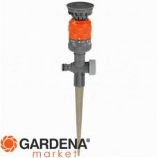 Дождеватель круговой Vario Comfort Gardena 01949-20.000.00