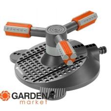 Дождеватель круговой МАМBО Comfort (2062) Gardena 02062-29.000.00