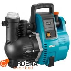 Насос напорный автоматический 4000/5 E Comfort Gardena 01758-20.000.00