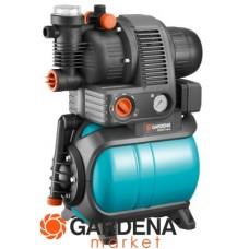 Станция бытового водоснабжения автоматическая 5000/5 Comfort Eco Gardena 01755-20.000.00