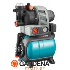 Станция бытового водоснабжения автоматическая 4000/5 Comfort Eco Gardena 1754 Gardena 01754-20.000.00