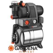 Станция бытового водоснабжения автоматическая 5000/5 Premium Eco Gardena 1756 Gardena 01756-20.000.00