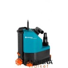 Насос дренажный для чистой воды 13000 Aquasensor Comfort Gardena 01785-20.000.00