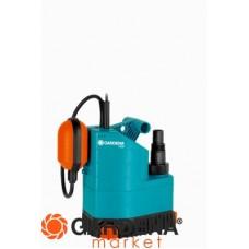 Насос дренажный для чистой воды 7000 Classic Gardena 01780-20.000.00