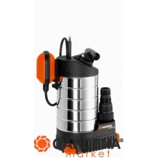 Насос дренажный для чистой воды 21000 inox Premium Gardena 01787-20.000.00