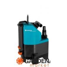 Насос дренажный для грязной воды 13000 Aquasensor Comfort Gardena 01799-20.000.00