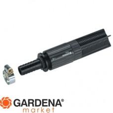 """Фильтр с клапаном противотока 25 мм (1"""") Gardena 01727-20.000.00"""