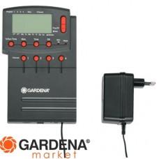 Блок управления клапанами для полива 4040 Gardena 01276-27.000.00