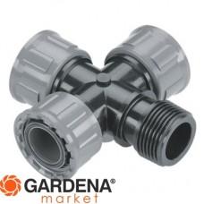 Крестовина PRO Gardena 02750-20.000.00