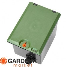 Коробка для клапана для полива V1 Gardena 01254-29.000.00