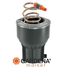 Колонка со спиральным шлангом 10 м Gardena 08253-20.000.00
