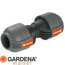 Соединитель 25 мм Gardena 02775-20.000.00