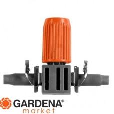 Капельница внутренняя регулируемая (10 шт. в блистере) Gardena 08392-29.000.00