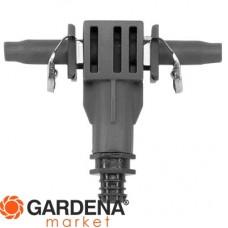 Капельница внутренняя (4л/час) (10 шт. в блистере) Gardena 08344-29.000.00