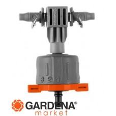 Капельница внутренняя регулируемая, уравнивающая давление (5 шт. в блистере) Gardena 08317-29.000.00