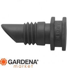 Заглушка 4,6 мм (10 шт. в блистере) Gardena 01323-29.000.00