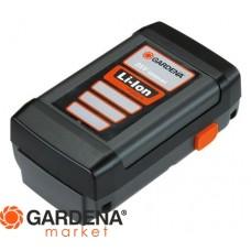 Сменный литиево-ионный аккумулятор, 25 В (8838) Gardena 08838-20.000.00