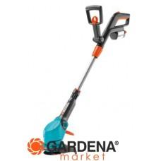 Триммер аккумуляторный EasyCut Li-18/23R  (9823) Gardena 09823-20.000.00