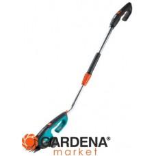 Комплект: Ножницы для газонов аккумуляторные Accu ClassicCut + телескопическая рукоятка GArdena 8890 (08890-20.000.00) Gardena 08890-20.000.00
