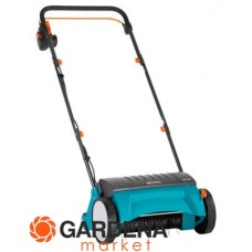 Скарификатор-аэратор газонный электрический Gardena  ES 500  04066-20.000.00 Gardena 04066-20.000.00