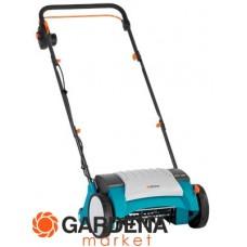 Скарификатор-аэратор газонный электрический Gardena EVC 1000  Gardena 04068-20.000.00