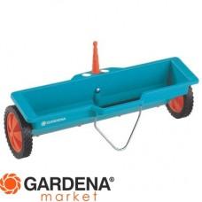 Разбрасыватель-сеялка 3 л (насадка для комбисистемы) Gardena 00420-20.000.00