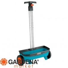 Разбрасыватель-сеялка универсальный Comfort 500 (433) Gardena 00433-20.000.00