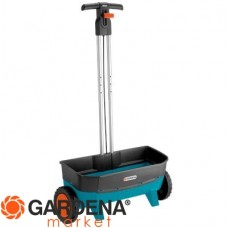 Разбрасыватель-сеялка универсальный Comfort 800 (435) Gardena 00435-20.000.00