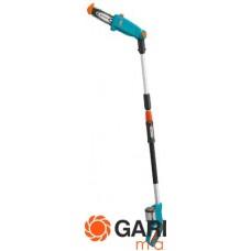Комплект: высоторез телескопическиий аккумуляторный TCS Li 18/20 + штанговые ножницы для живой изгороди THS Li 18/42 (8867)* Gardena 08867-20.000.00