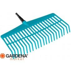 Грабли для газонов (насадка для комбисистемы) Gardena 03101-20.000.00