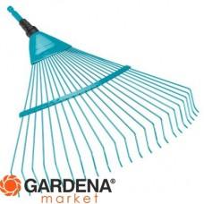 Грабли проволочные пружинящие (насадка для комбисистемы) Gardena 03100-20.000.00