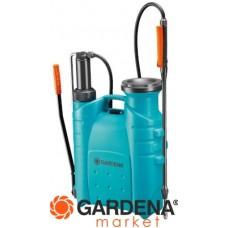 Опрыскиватель ранцевый Comfort 12 л Gardena 00884-20.000.00