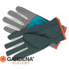 Перчатки садовые, размер 7 (202) Gardena 00202-20.000.00