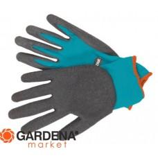 Перчатки садовые для работы с почвой, размер 9 (207) Gardena 00207-20.000.00