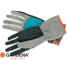 Перчатки для ухода за кустарниками, размер 7 Gardena 00216-20.000.00