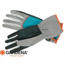 Перчатки для ухода за кустарниками, размер 9 Gardena 00218-20.000.00