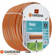 "Шланг Basic, 19 мм (3/4""), 25 м Gardena 18143-29.000.00"