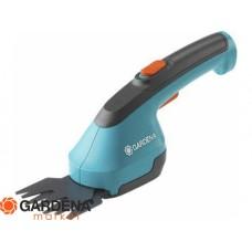 Ножницы для газонов аккумуляторные AccuCut Gardena 09850-20.000.00