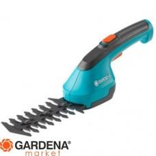 Ножницы для кустарников аккумуляторные AccuCut Gardena 09851-20.000.00