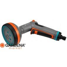 Пистолет-распылитель для полива многофункциональный Comfort Gardena 18315-20.000.00 (18315-34.000.00)