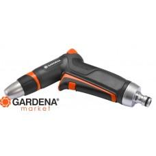 Пистолет-наконечник для полива Premium Gardena 18305-20.000.00
