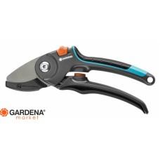 Секатор c наковаленкой A/M Gardena 08903-20.000.00