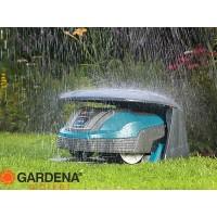 4007 Навес зарядной станции для газонокосилки-робота R50Li (04007-20.000.00) Gardena 04007-20.000.00
