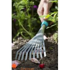 Грабли ручные 12 см (ручной инструмент) Gardena 08956-20.000.00