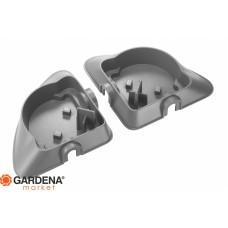 Кронштейн и держатели для углового модуля для вертикального садоводства Gardena 13163-20.000.00