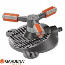 Дождеватель круговой Мambo Comfort Gardena 02062-20.000.00