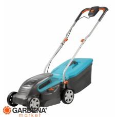 Газонокосилка аккумуляторная PowerMax Li-18/32 Gardena 05039-20.000.00