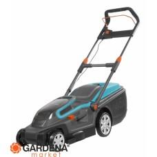 Газонокосилка аккумуляторная PowerMax Li-40/37 Gardena 05038-20.000.00